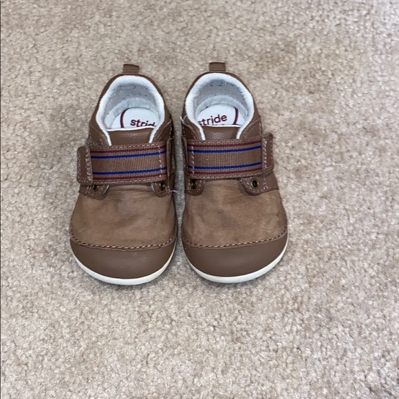 Stride Rite Cameron First Walkers size 5.5XW